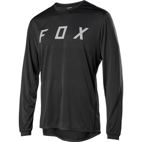 Fox Ranger LS Jersey Men black